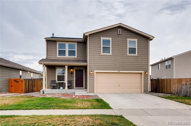 16193 East 53rd Place Denver, CO 80239
