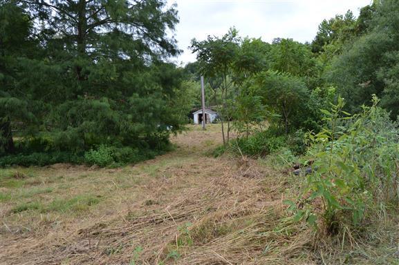 110 Little Fork Rd Cumberland city, TN 37050