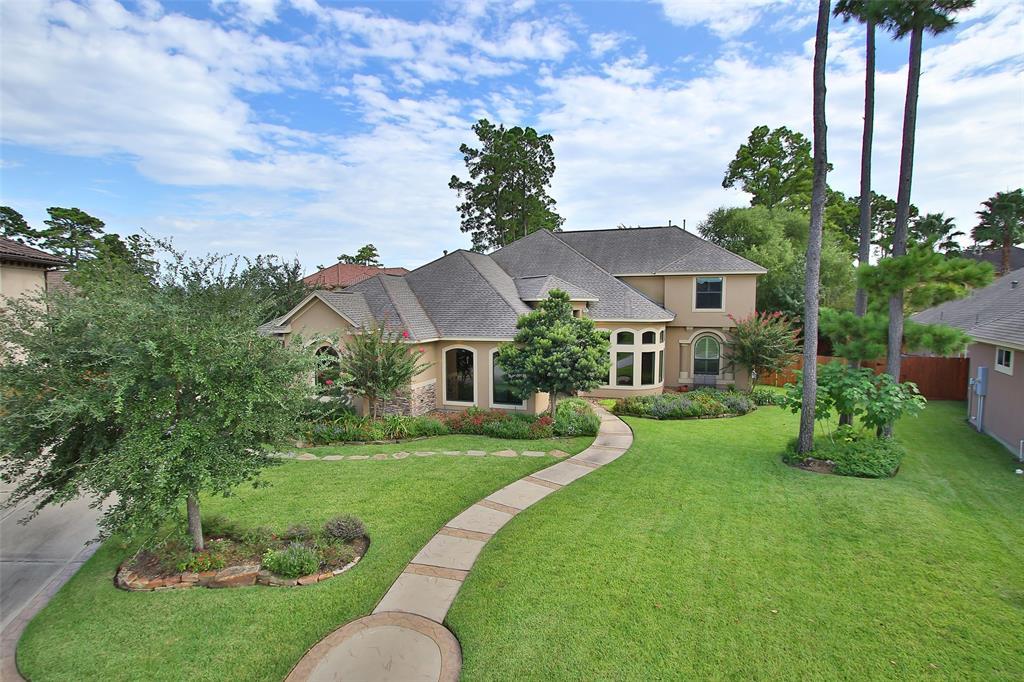 15703 Uvalde Springs Lane, Cypress, Texas