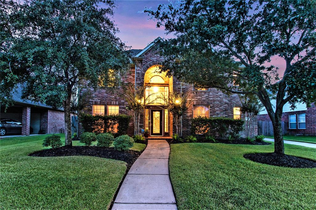 2422 Falcon Knoll Lane, Katy in Fort Bend County, TX 77494 Home for Sale