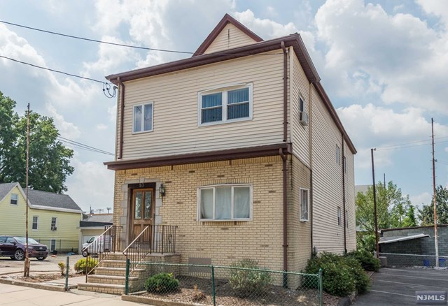 93 Prospect Street Garfield City, NJ 07026