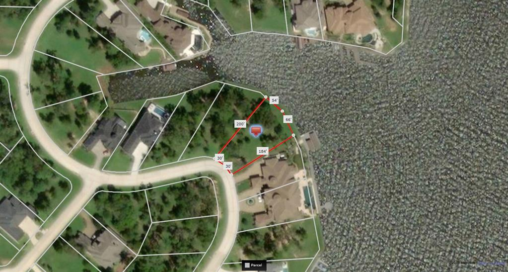 150 Bentwater Bay Drive, Montgomery in Montgomery County, TX 77356 Home for Sale