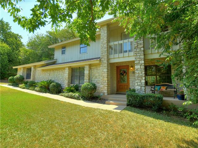 4 Woodhollow TRL, Round Rock, Texas