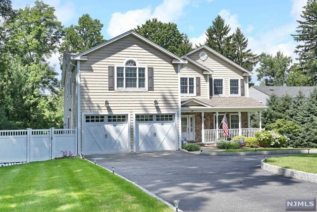 42 Spring Valley Road, Montvale, New Jersey