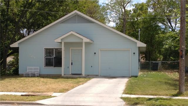 704 W Avenue I Killeen, TX 76541