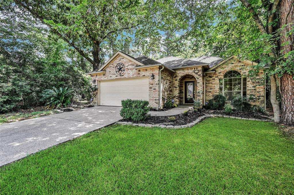 3450 Country Club Boulevard, Montgomery in Montgomery County, TX 77356 Home for Sale