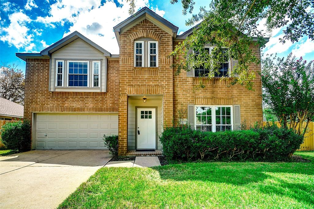 One of Cypress 4 Bedroom Homes for Sale at 16135 Cypress Trace Drive