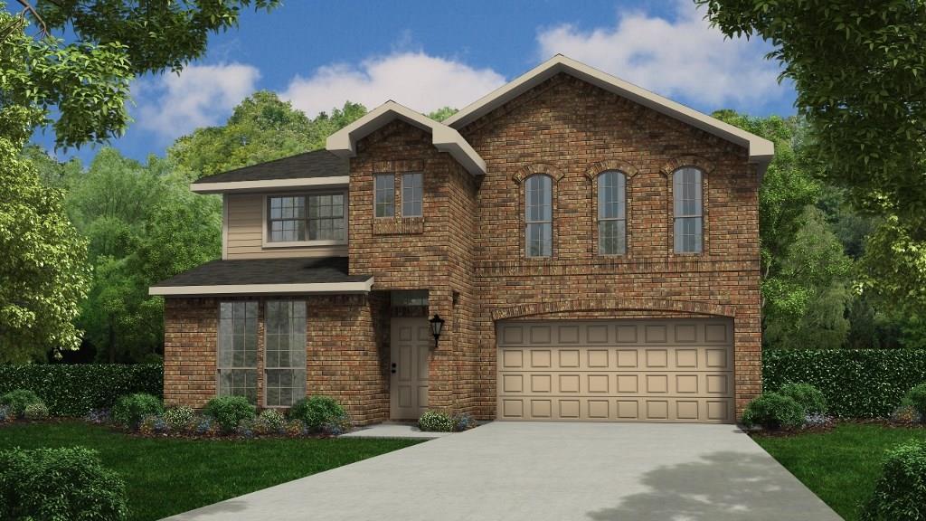 2605 Wood Bark Lane, Conroe, Texas