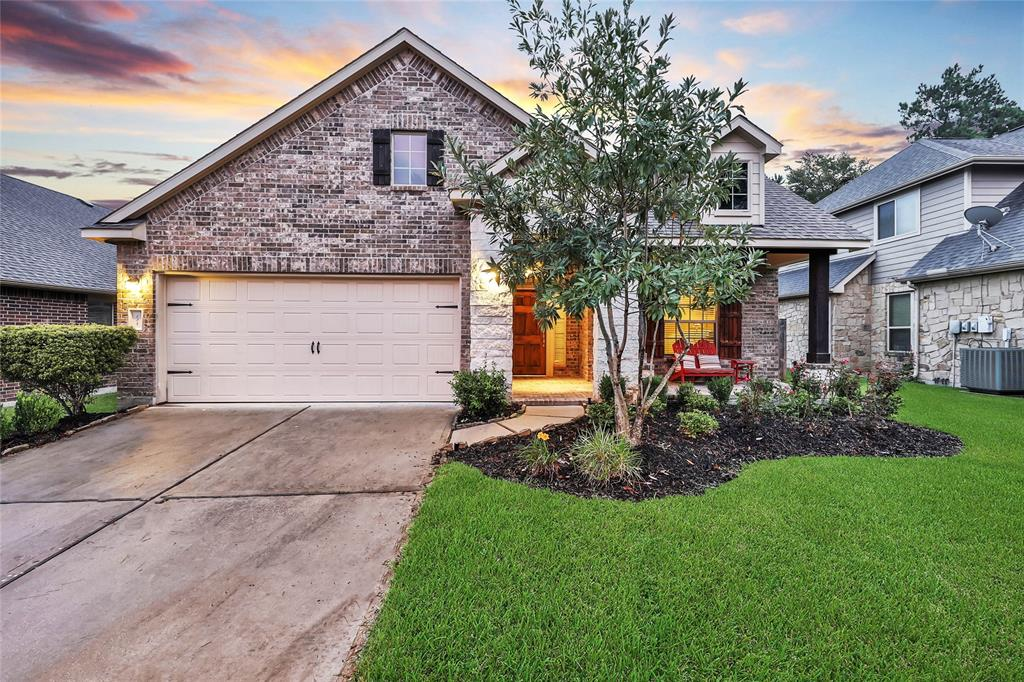 134 Springshed Place, Montgomery, Texas