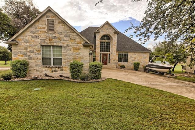 18680 Champions CIR Point Venture, TX 78645