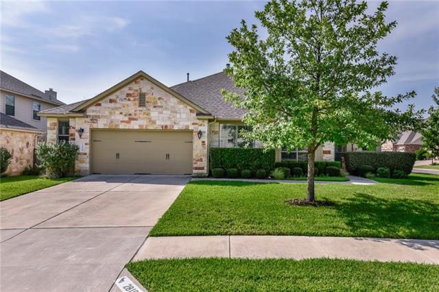 2810 Ely CT, Cedar Park, Texas