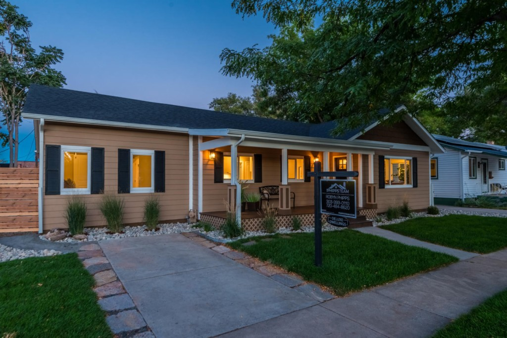 New Listings property for sale at 5720 Yarrow Street, Arvada Colorado 80002