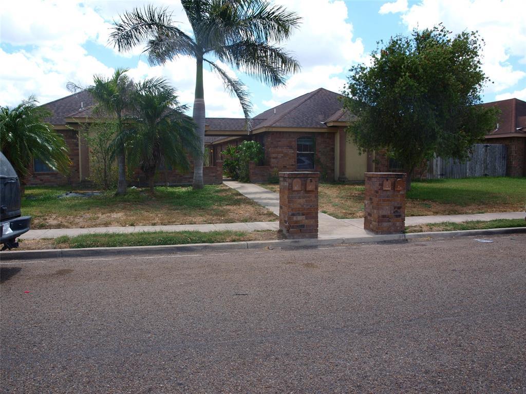 725 W Bronze Street Pharr, TX 78577