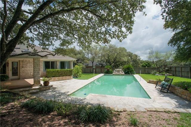 5916 Savin Hill CT, Southwest Austin in Travis County, TX 78739 Home for Sale