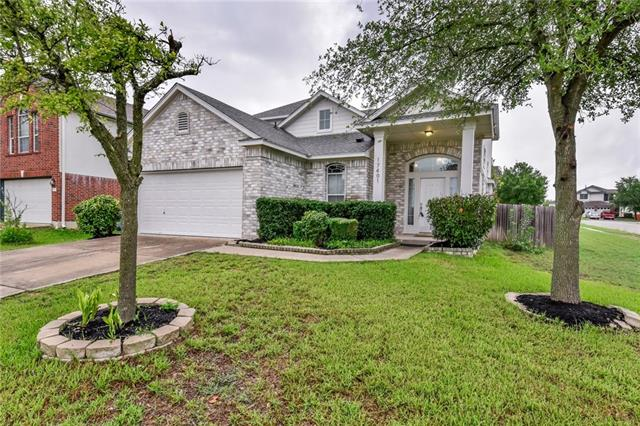 17401 Orwell LN, Round Rock in Travis County, TX 78664 Home for Sale