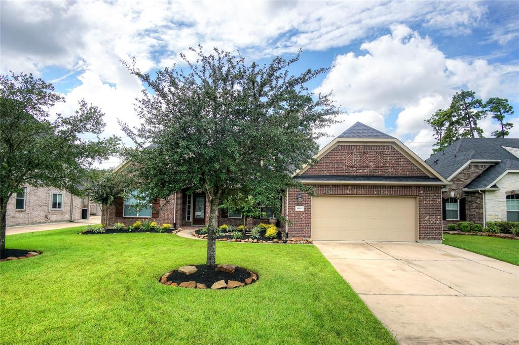 14011 Spindle Arbor Road, Cypress, Texas
