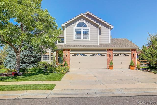 16787 West 62nd Place Arvada, CO 80403