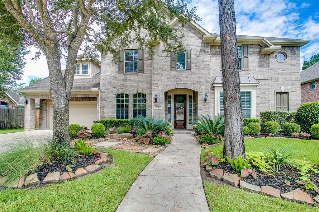 15414 Stable Bend Circle, Cypress, Texas