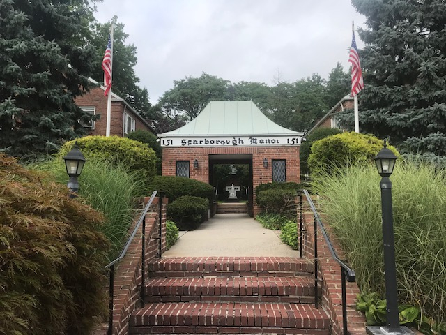 151 East Palisade Avenue, Englewood, New Jersey