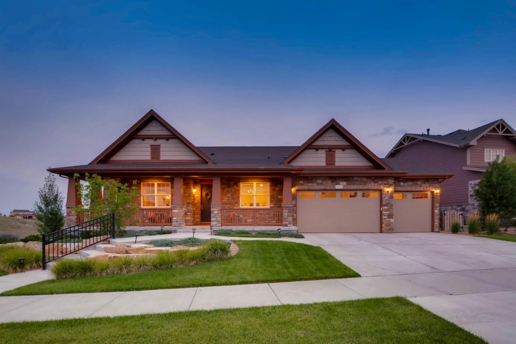 8452 Rogers Court Arvada, CO 80007
