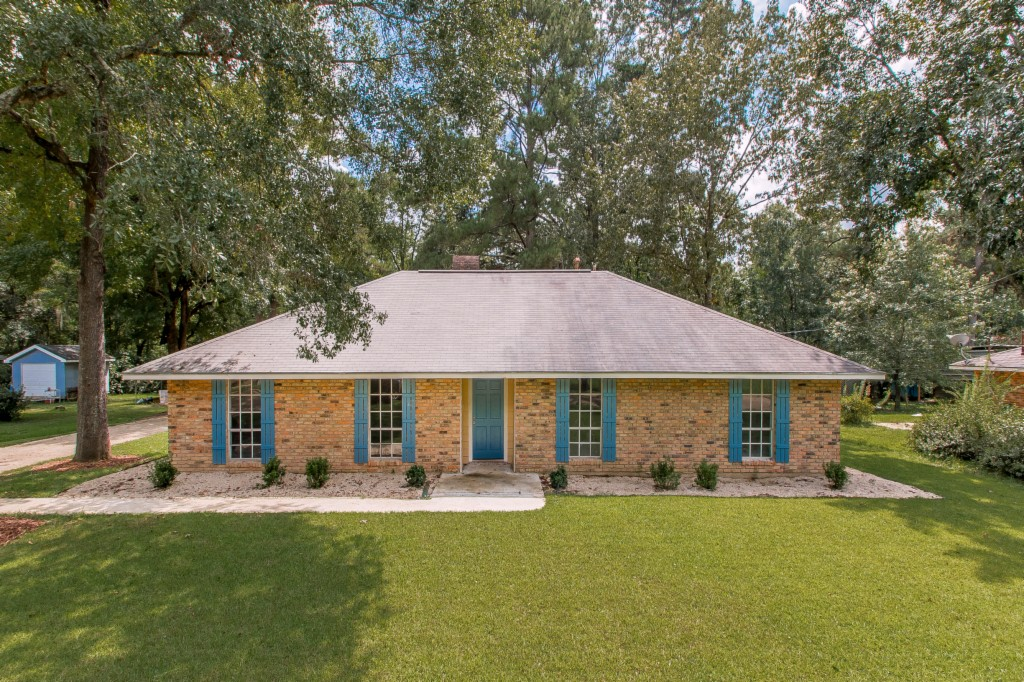 12954 Canterbury Dr., Baton Rouge, Louisiana
