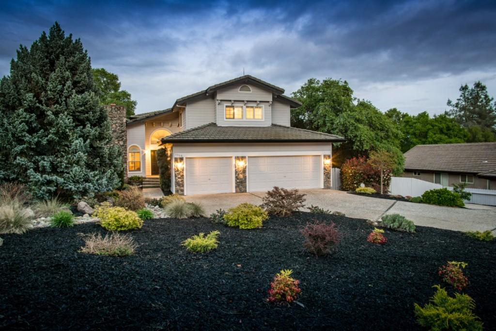 1515 Ridgeview Circle Auburn, CA 95603