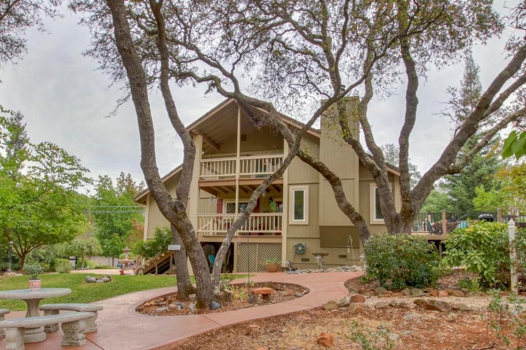 3308 El Dorado Royale Drive Cameron Park, CA 95682