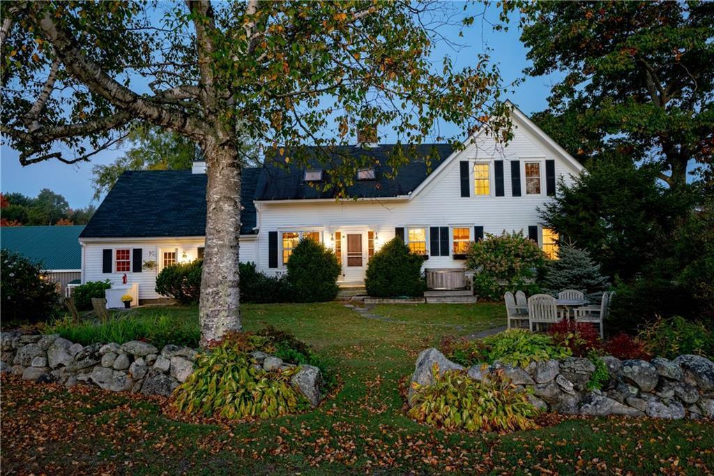 253 Quaker Meeting House Road - photo 0