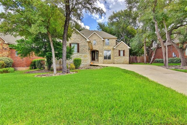 2745 Lake Forest DR, Round Rock in Williamson County, TX 78665 Home for Sale