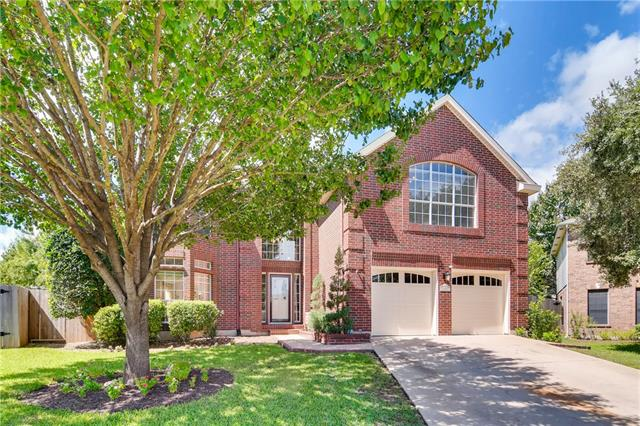 1004 Hawks Nest CV, one of homes for sale in Cedar Park