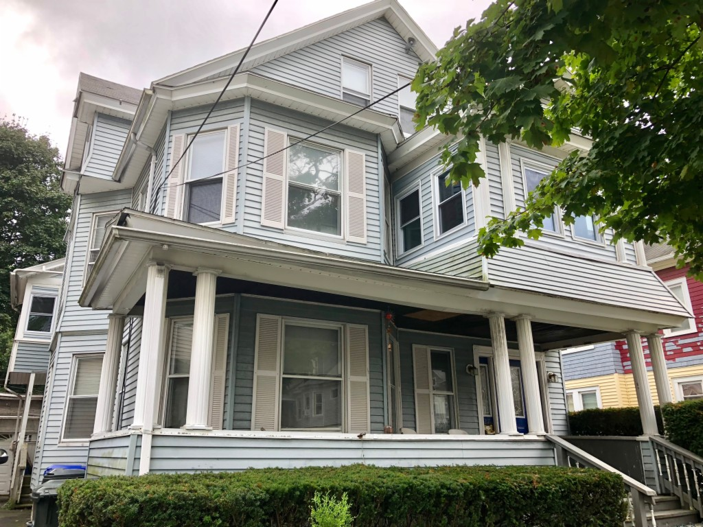 Real Estate in Springfield, MA