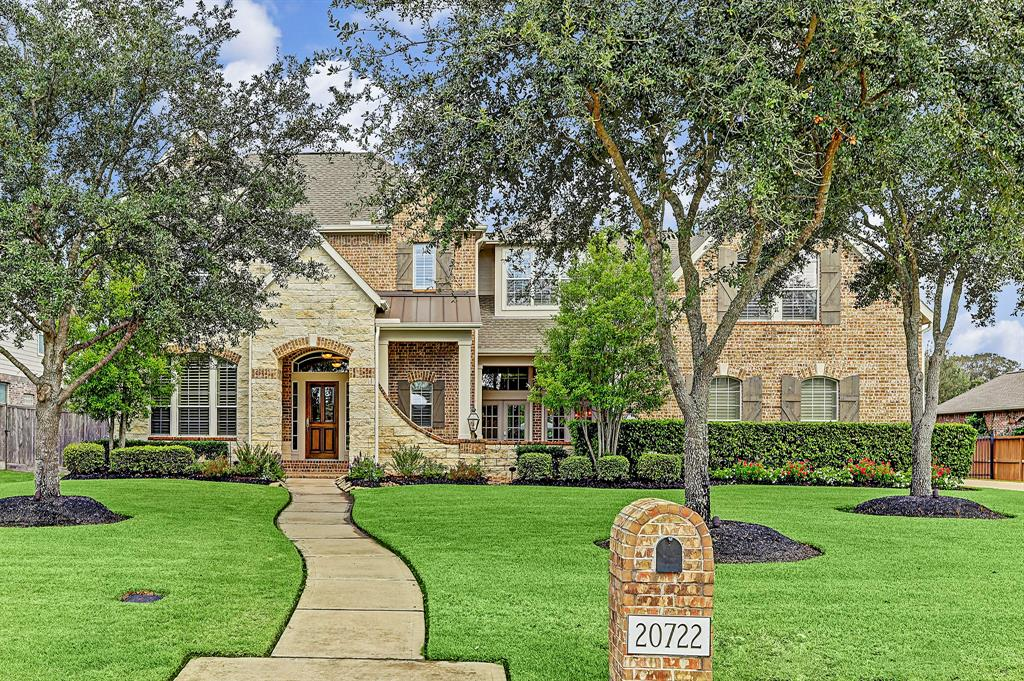 20722 E Farwood Terrace, Cypress, Texas