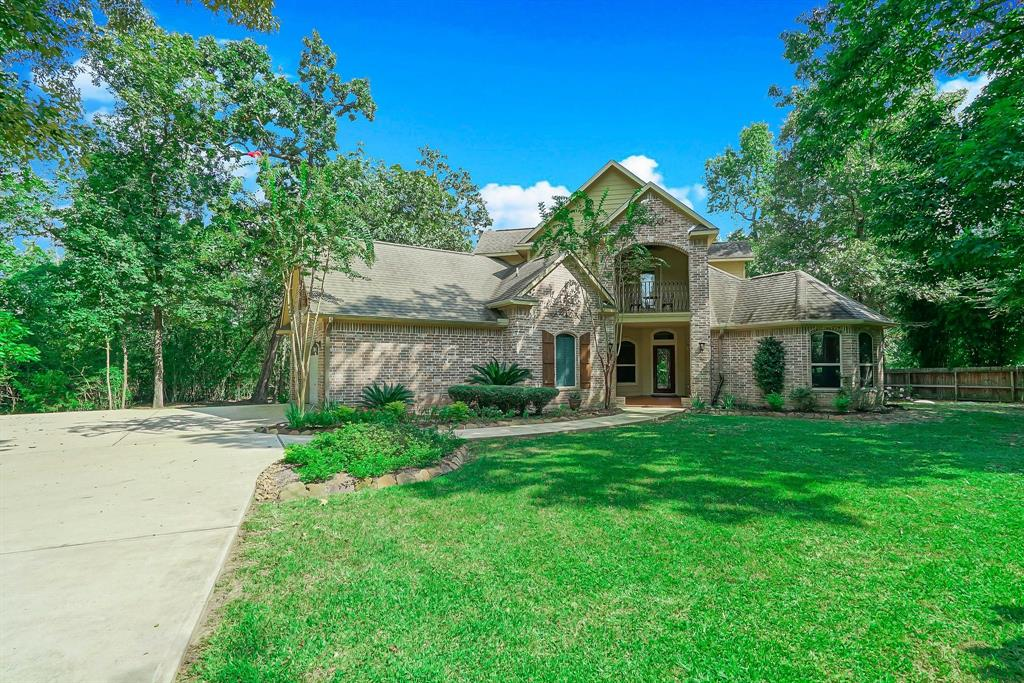 495 Royal Navigator Road, Montgomery in Montgomery County, TX 77316 Home for Sale