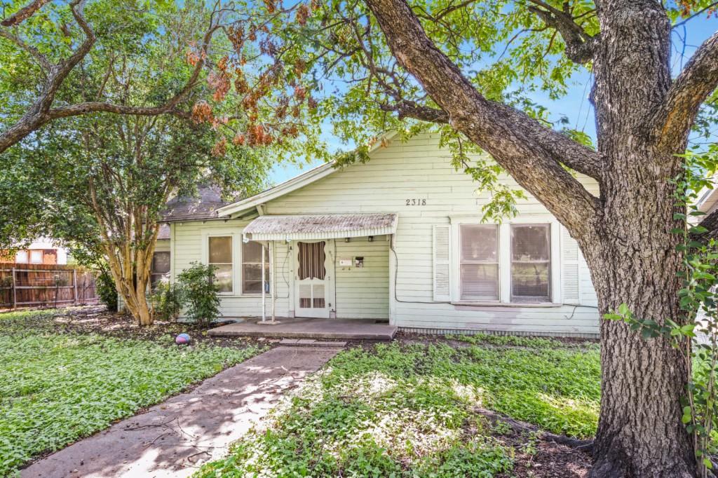 2318 Bosque Blvd, Waco, Texas