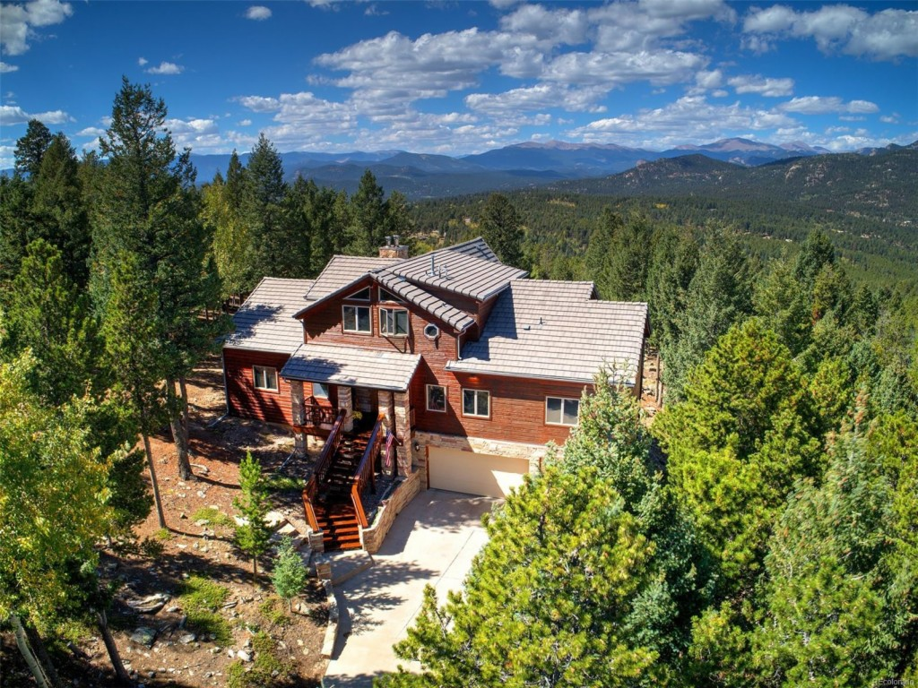 12401 Richmond Court, Conifer, Colorado
