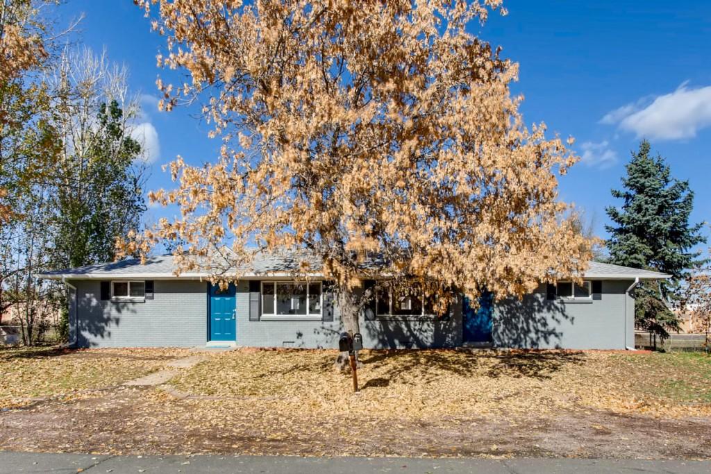 10705 W 48th Ave Wheat Ridge, CO 80033
