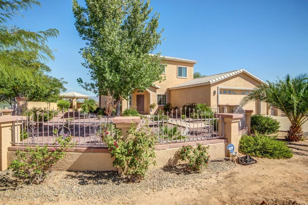 7552 Velo Road Tucson, AZ 85757