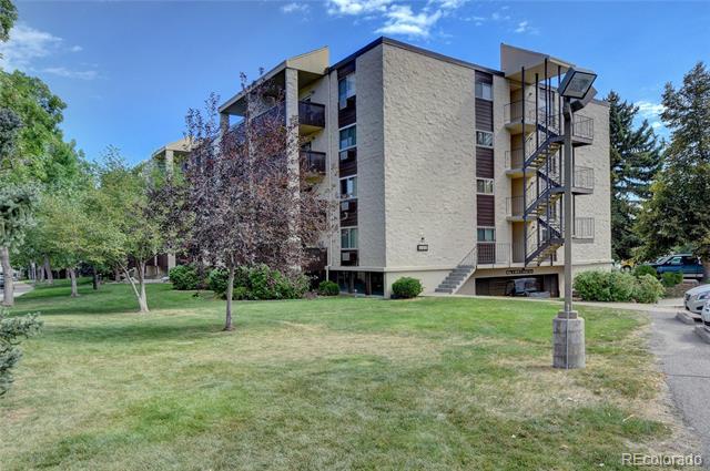 6930 East Girard Avenue 406 Denver, CO 80224