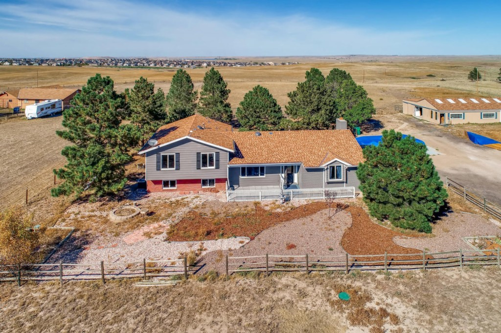 11593 Stagecoach Drive, Parker, Colorado