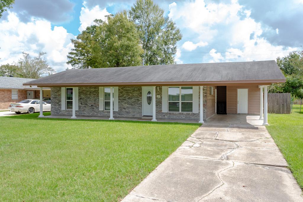 247 Bonnie Drive, Baton Rouge, Louisiana