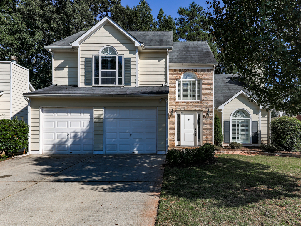 4514 Lake Park Dr, Acworth in Cobb County, GA 30101 Home for Sale