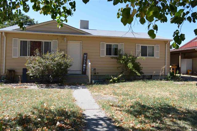 2211 N. 21st Street, Grand Junction, Colorado