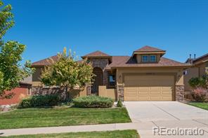12014 S ALLERTON CIR, Parker, Colorado