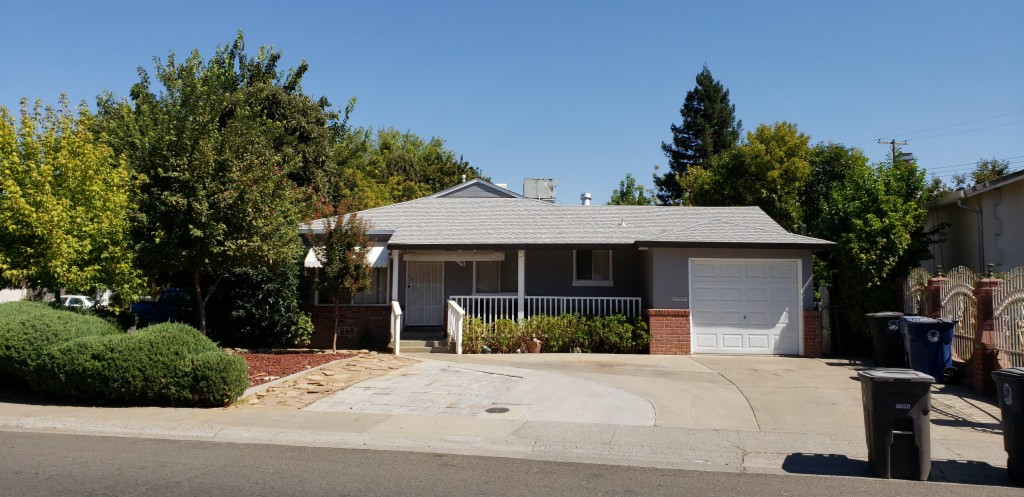 2401 Dawes St. Rancho Cordova, CA 95670
