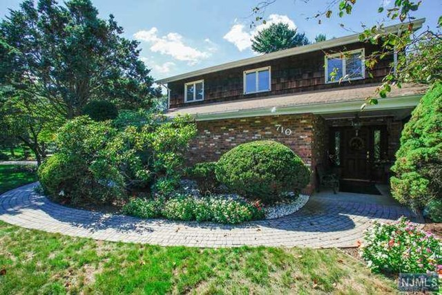 710 High Mountain Road, one of homes for sale in Franklin Lakes