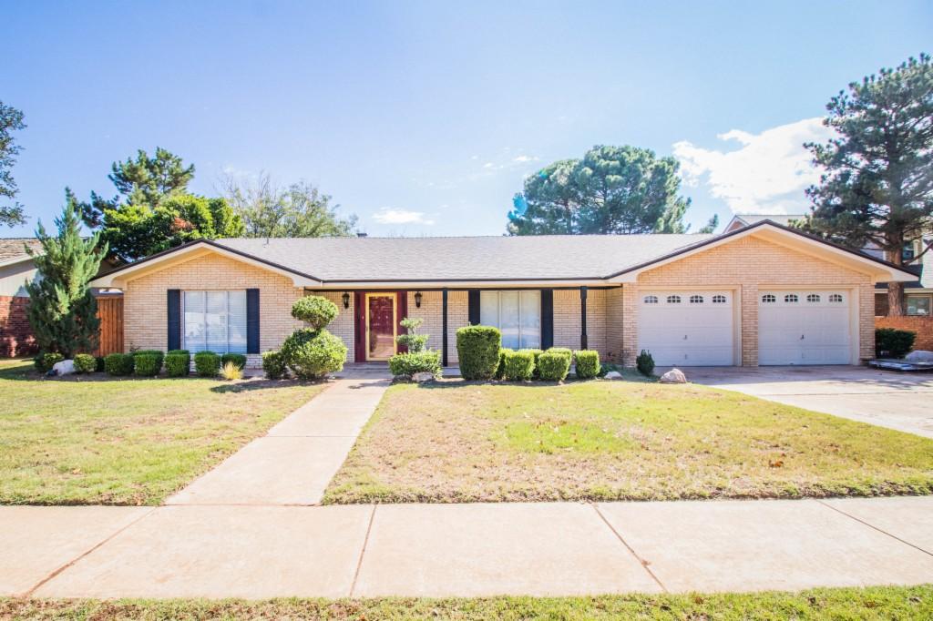 1606 E Hester Brownfield, TX 79316