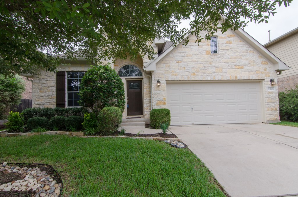 2516 Charolais CT, Round Rock in Williamson County, TX 78681 Home for Sale