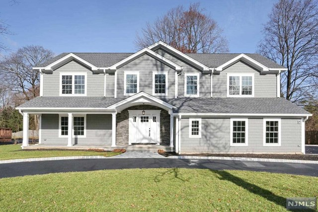 510 Cleveland Avenue, River Vale, New Jersey