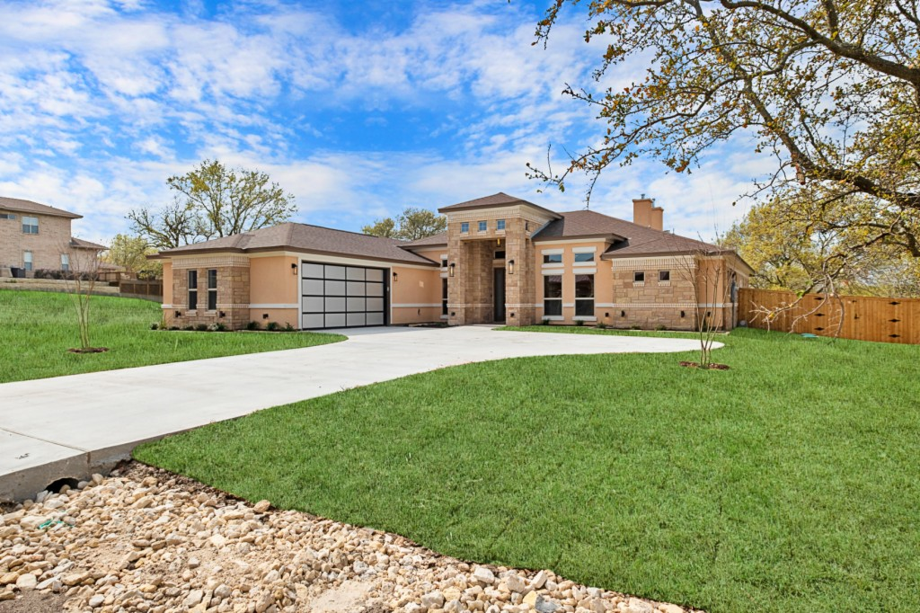 4518 Blue Ridge DR Belton, TX 76513