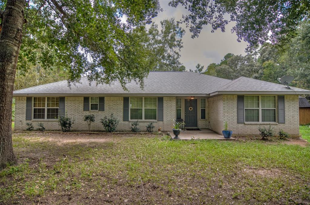 25941 Fawn Forest Road, Montgomery, Texas